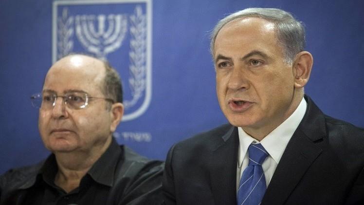 نتانياهو: قواتنا ستستمر في ضرب الأهداف في قطاع غزة