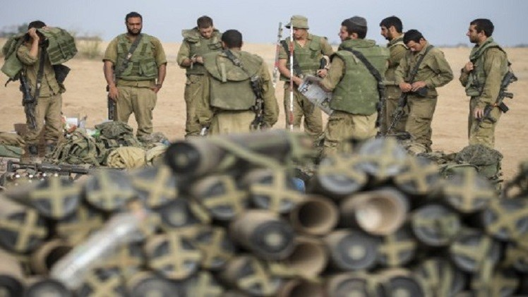 اسرائيل تعلن مقتل ضابط كان مفقوداً وحصيلة قتلى جيشها تصل إلى 64