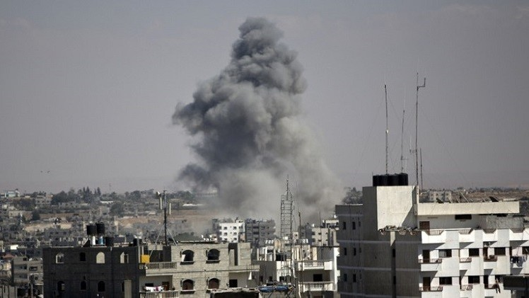 مسؤول في محادثات القاهرة: الفصائل الفلسطينية تتفق على 4 شروط لوقف إطلاق النار في غزة