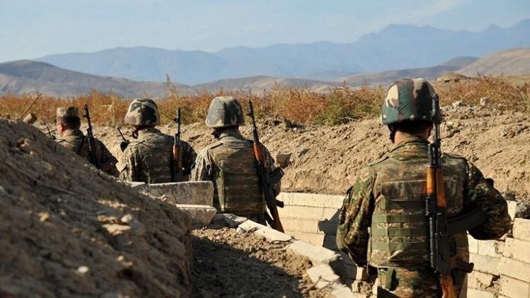 تبادل الاتهامات بين أرمينيا وأذربيجان بسبب اشتباكات قرب ناغورني قره باغ