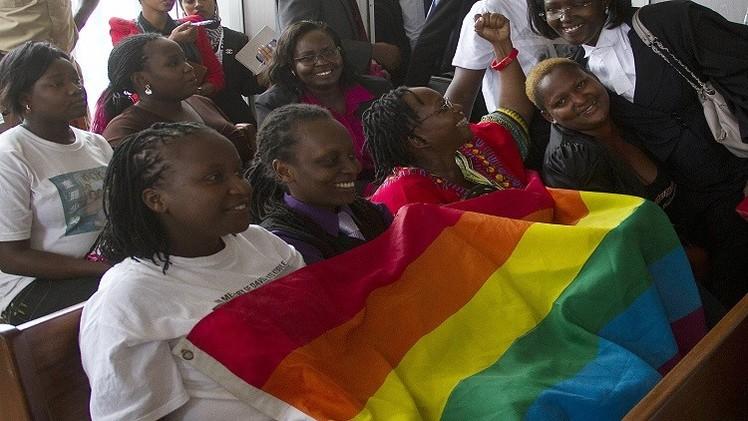 المحكمة الدستورية تلغي قانون منع المثلية الجنسية في أوغندا