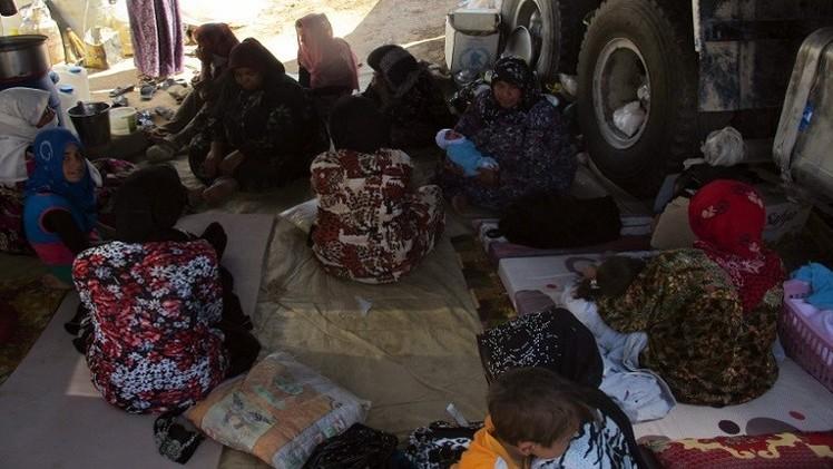 الأمم المتحدة تدعو بغداد وأربيل الى التعاون الأمني للتعامل مع أزمة سنجار