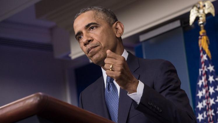 أوباما يؤكد ضرورة الاستعداد لمواجهة