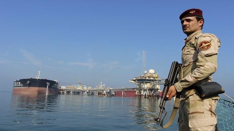 إيرادات صادرات النفط العراقي 7.8 مليار دولار في يوليو الماضي