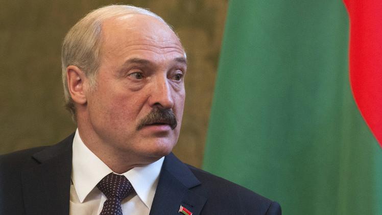 لوكاشينكو: بيلاروس ستزود أوكرانيا بالمشتقات النفطية