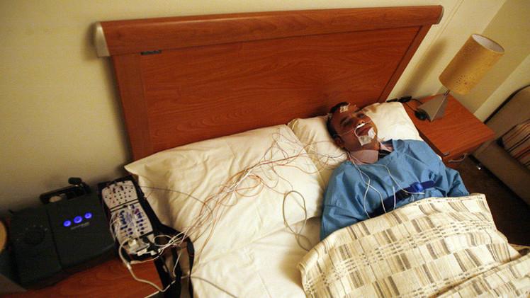 العلماء يجدون طفرة جينية تجعل الناس تحتاج لنوم أقل