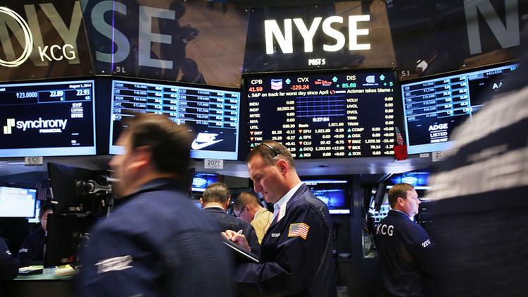 الأسهم الأمريكية ترتفع في بداية تعاملات الأسبوع
