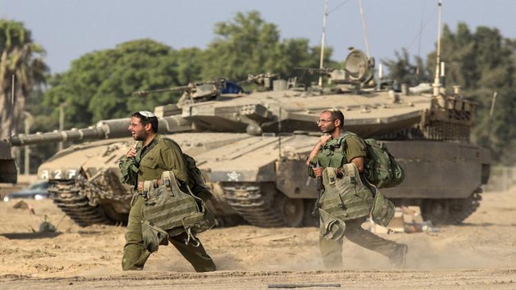 مسؤول: الجيش الإسرائيلي سينفذ مهمات أخرى في قطاع غزة
