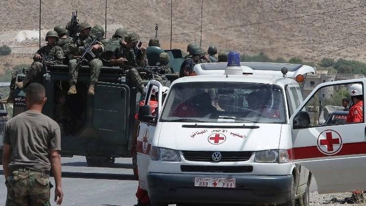 مجلس الأمن يدين هجمات المتطرفين على الجيش اللبناني في عرسال