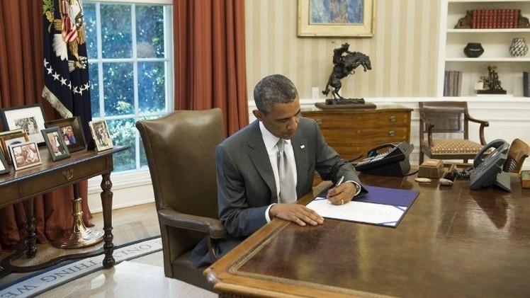 أوباما يخصص 225 مليون دولار لبناء