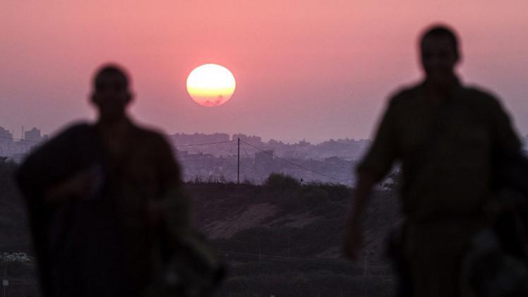 بدء سريان هدنة من 72 ساعة.. وتل أبيب تعلن انسحاب كامل قواتها من القطاع