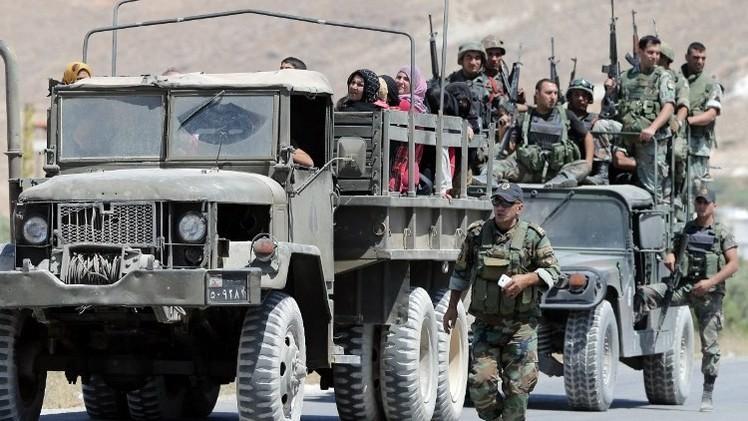 الخارجية الروسية: هجوم المتطرفين على عرسال تحد جدي لأمن واستقرار لبنان
