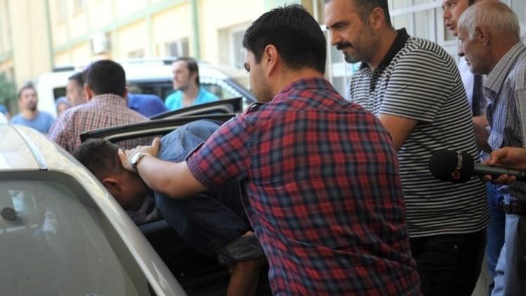 اعتقال أكثر من 30 شرطيا بتهمة التنصت في تركيا