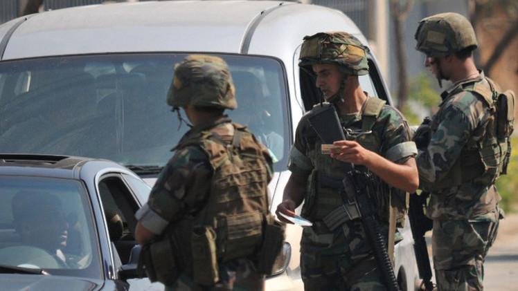 تجدد الاشتباكات في عرسال إثر انهيار الهدنة بين الجيش والمسلحين (فيديو)