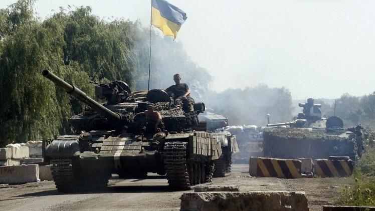 مقتل 3 جنود أوكرانيين شرق البلاد.. ولوغانسك تعيش كارثة إنسانية