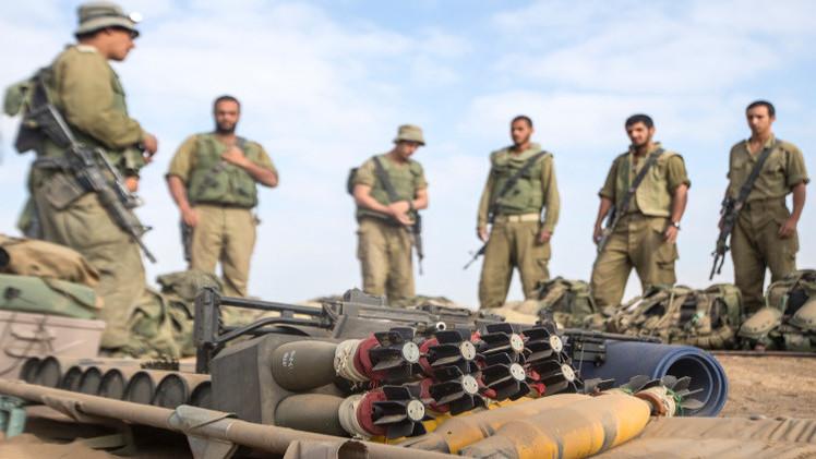 اسبانيا تجمد توريد السلاح الى اسرائيل احتجاجا على العملية في غزة