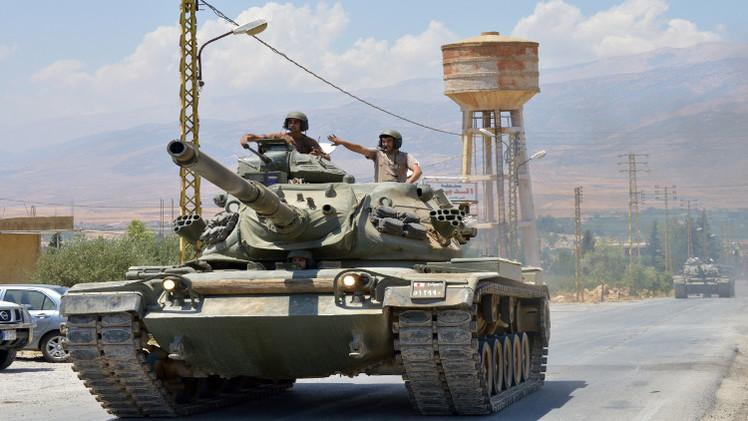 موسكو تؤكد ضرورة الحفاظ على أمن وسيادة لبنان