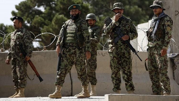 مقتل جنرال أمريكي وإصابة جنرال ألماني في حادث إطلاق نار بكابول