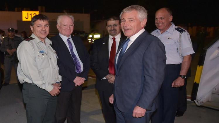 وفد إسرائيلي يصل إلى القاهرة للمشاركة في مفاوضات وقف إطلاق النار بغزة