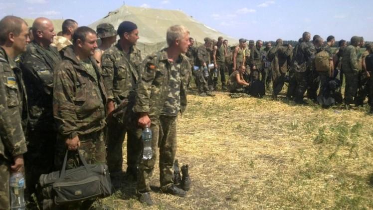 الخارجية الروسية: وسائل الإعلام الأمريكية رفضت لقاء العسكريين الأوكرانيين اللاجئين في روسيا
