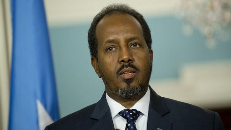 رئيس الصومال يتوقع بدء عملية عسكرية جديدة ضد