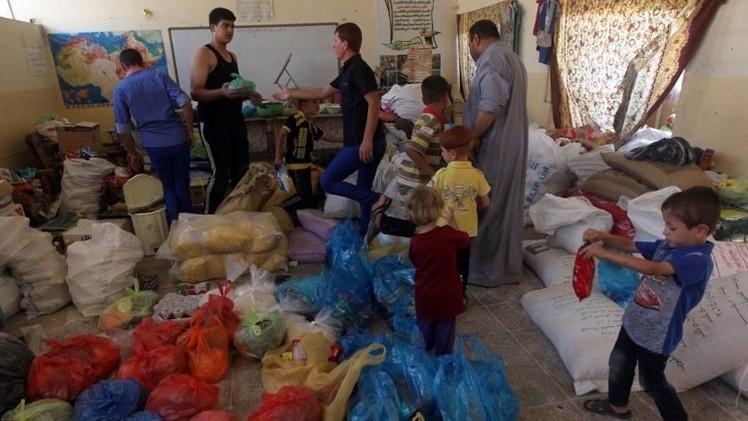 مجلس الأمن يدين الجرائم بحق الأقليات في العراق ويدعو العراقيين للتوحد بوجه التطرف
