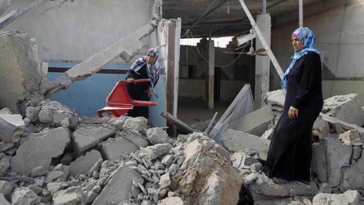 ثاني أيام الهدنة في قطاع غزة.. وحصيلة ضحايا العدوان الإسرائيلي تتجاوز 1880 قتيلا