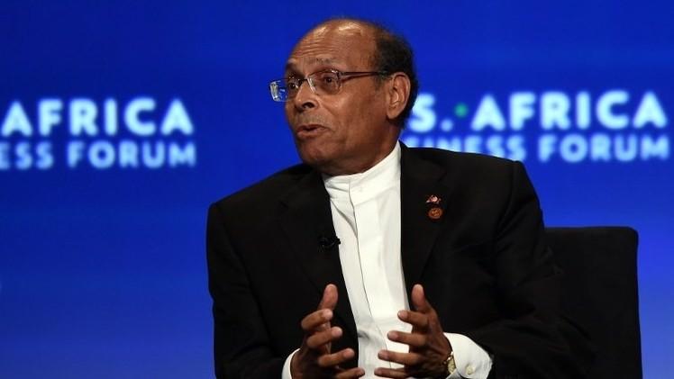واشنطن تنوي بيع تونس 12 مروحية لمواجهة المتشددين