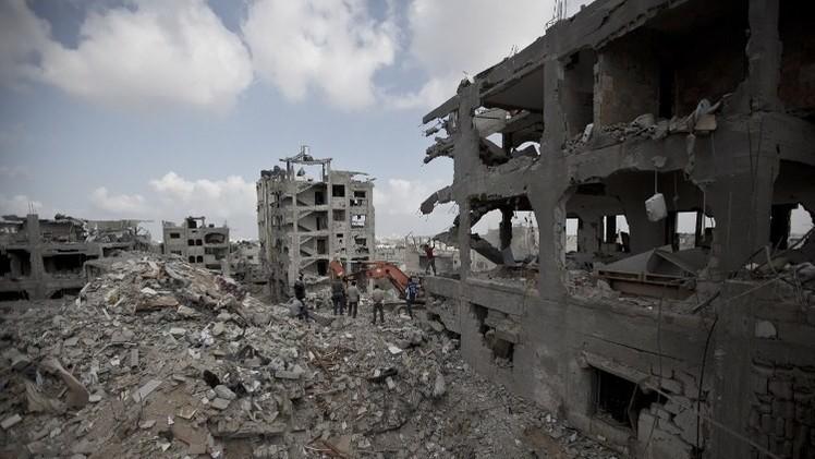 نواب بريطانيون يطالبون حكومتهم بالضغط على إسرائيل لتخفيف الحصار على غزة