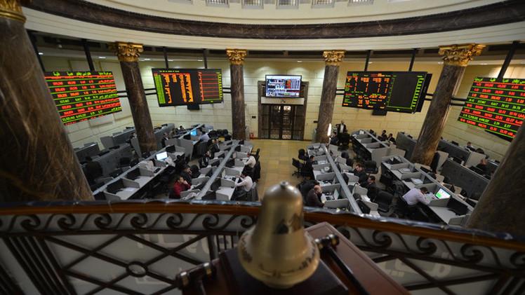 المؤشرات المصرية ترتفع بعد الإعلان عن مشروع