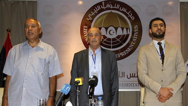 انقسامات حادة في ليبيا إثر انعقاد مجلس النواب الجديد