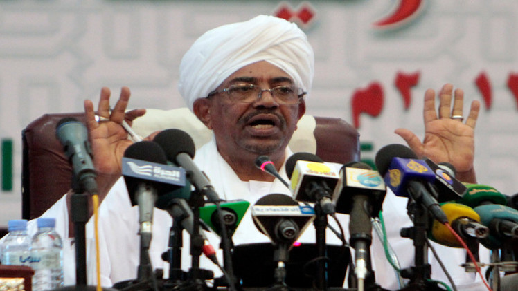 الانتخابات البرلمانية والرئاسية في السودان ستجري في أبريل من العام القادم