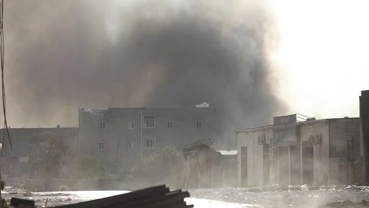 مقتل 18 سودانيا في ضواحي طرابلس