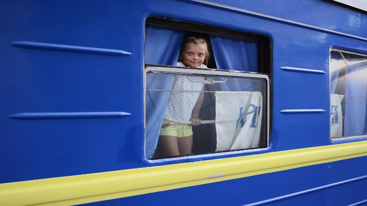 الصليب الأحمر الدولي مستعد لمساعدة روسيا في فتح ممرات إنسانية من أوكرانيا