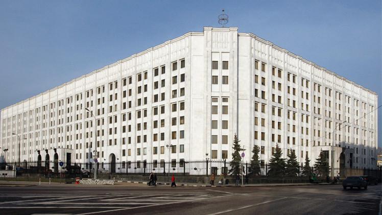 موسكو تفتح حسابات خاصة في الإنترنت لإيصال معلومات عسكرية لواشنطن