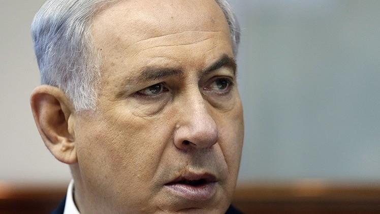 نتانياهو: الجيش الإسرائيلي حقّق أهدافه في قطاع غزة