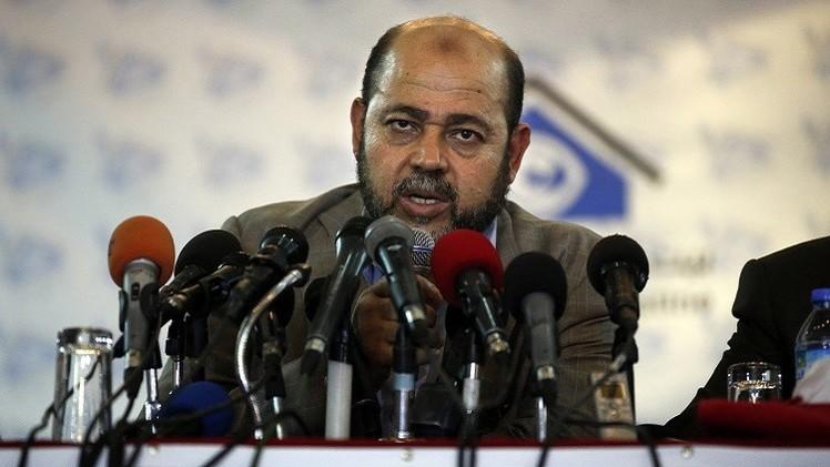 حماس: لا يوجد اتفاق بين الإسرائيليين والفلسطينيين على تمديد هدنة غزة