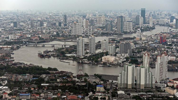 موسكو: للتعاون مع منطقة آسيا والمحيط الهادئ أهمية خاصة في الوضع الحالي