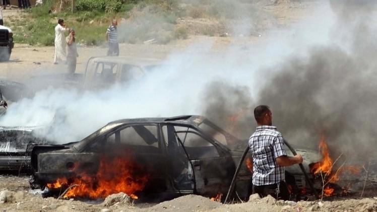 مقتل 20 شخصا بهجمات في العراق