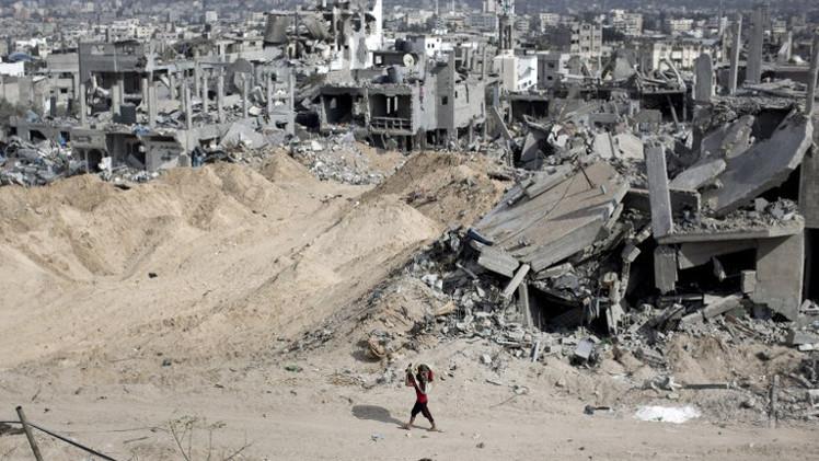 موسكو تؤكد ضرورة التوصّل إلى تهدئة مستقرة دائمة في قطاع غزة