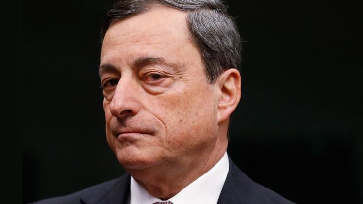 البنك المركزي الأوروبي: أزمة أوكرانيا تهدد منطقة اليورو