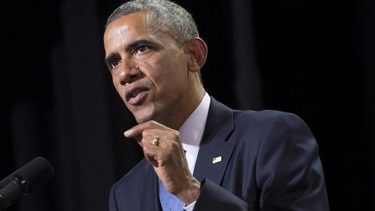 نيويورك تايمز: أوباما يدرس خيارات لإنقاذ الأقليات الدينية في العراق