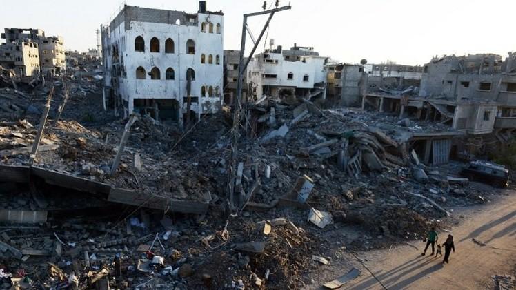 الخارجية المصرية: تم التوصل لاتفاق حول معظم القضايا الرئيسية في مفاوضات غزة
