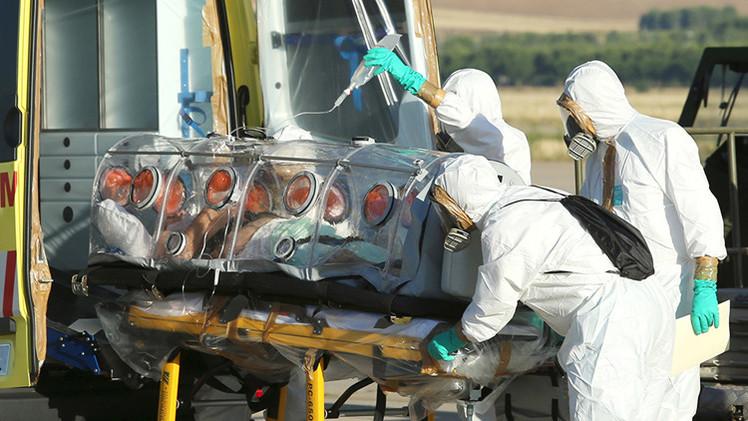 منظمة الصحة العالمية تعلن حالة طوارئ دولية بسبب تفشي فيروس إيبولا