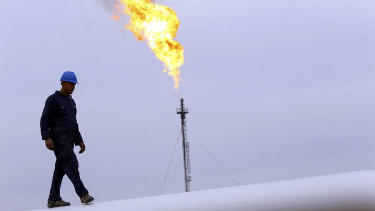 تراجع أسهم شركات النفط العاملة في إقليم كردستان العراق لليوم الثاني