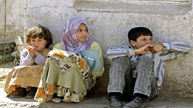 الأمم المتحدة تعمل على فتح ممر إنساني في العراق