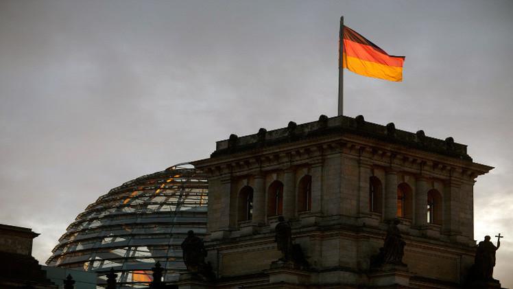 برلين تطالب السفارات الأجنبية بقائمة جواسيسها في ألمانيا