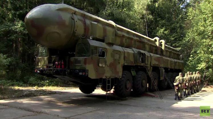 جولة في إحدى أقوى منظومات الصواريخ في العالم -
