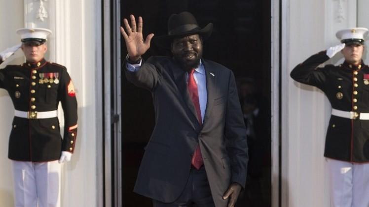 مجلس الأمن يهدد بفرض عقوبات على أطراف النزاع بجنوب السودان