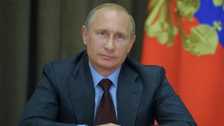 بوتين: الشركات الروسية والأجنبية تعتمد على البراغماتية والعقلانية لا على السياسة